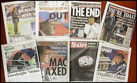 mcclaren-papers
