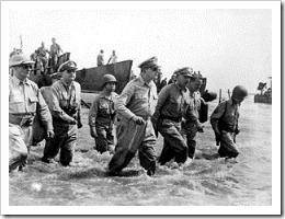 MacArthur Leyte